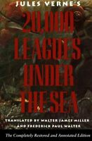 20000 Leagues Under the Sea by Jules Verne|Walter James Miller|Frederick Paul…
