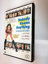 Nobody knows anything Nessuno sa nulla (2003) DVD