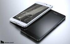 *NEW SEALED*  Microsoft Nokia Lumia 650 WIndows 10 Smartphone/Black/16GB