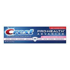 Crest Pro Health Advanced Sensitive & Enamel Shield Toothpaste 5.1 Ounce Tube