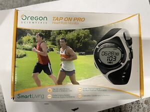 OREGON SE 188  TAP ON PRO HEART RATE MONITOR CON CARDIOFREQUENZIMETRO