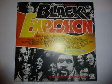 Compilation Funk LP Records