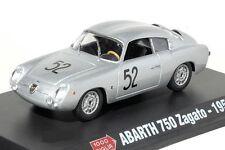 Abarth 750 Zagato (1957) Mille Miglia 1000 Miglia 1 43