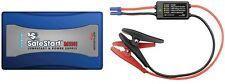 WHISTLER WJS-1800 SafeStart MINI Portable Jump Starter with USB Power Supply NEW