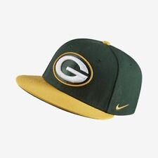 NIKE EVERYDAY TRU NFL GREEN DAY PACKERS HAT CAP (845675 323) GREEN  YELLOW e67df094a0a2