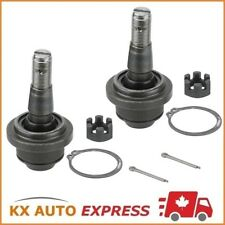 2X Front Lower Ball Joint for 2003-2005 Lincoln Aviator