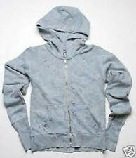 Toon Couture by Bejeweled Sylvester Indigo Hoody M BLU