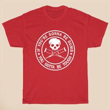 Jackass TV Series Funny TV Show Series Skull Logo Men/'s Black T-Shirt S to 3XL