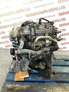 LEXUS IS 220 D ENGINE 2005-2013 2.2 BARE ENGINE 2AD DIESEL