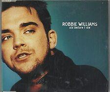 Robbie Williams Old Before I le (1997, #8838222) [Maxi-CD]