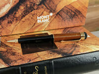 MONTBLANC Writers Limited Edition Friedrich Schiller Ballpoint Pen, MINT!