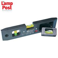 CK Tools T3482 - Mini Pocket Spirit Level Detachable Line
