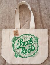 Foodland Hawaii Limited Edition 🤙LOCAL ROOTS🤙Canvas Tote / Beach / Diaper Bag