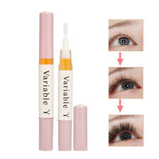 2018 New Lady Eyelash Eyebrow Rapid Growth Enhancing Serum Thicker Longer Lash