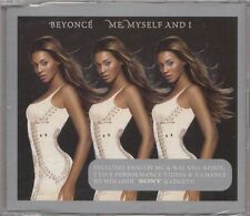 BEYONCÉ Me, Myself And I | Maxi-CD Neuware sealed | Beyonce