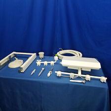 Beaverstate Dental SO-3354 Cabinet Slide Mount System w/ Vacuum Package