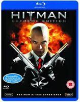Hitman (Extreme Edition) [2007] [Blu-ray] [DVD][Region 2]