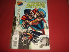 ADVENTURES OF SUPERMAN #1,000,000 One Million DC Comics NM