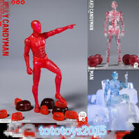 DAMTOYS 1/12TH SCALE ACTION FIGURE MOVEABLE COLLECTIBLE MODEL TOYS GIFT