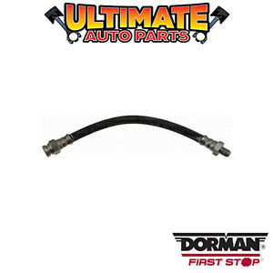 Dorman: H38233 - Brake Hydraulic Hose