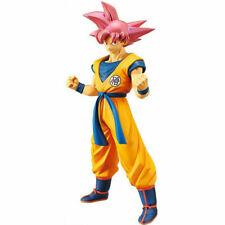 Banpresto Dragonball Super Movie Cyokoku Buyuden-Super Saiyan God Son Goku Figur