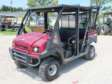 2015 Kawasaki Kaf950G 4Wd Utility Dump Bed Cart Atv Utv Diesel bidadoo