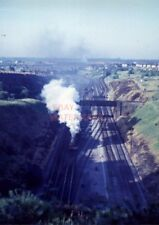 PHOTO  GAER JCT NEWPORT IN 1961 SERIAL VIEW