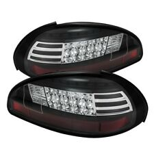 Spyder LED Tail Lights for Grand Prix 97-03 ALT-YD-PGP97-LED-BK Tail Lights