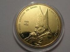 2 ZL Polonia 2001 100th Centenary of Priest Cardinal Stefan Wyszyński 's Birth