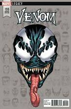 Venom #155 Marvel Comic Book Legacy 2017 Mike McKone Headshot Variant Cover