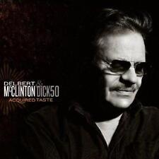 Delbert Mcclinton - Acquired Taste (NEW CD)