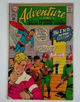 DC Comics Adventure Comics #359 Fine/VF 7.0-8.0