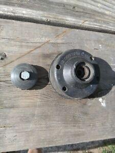 Homelite Trimlite Trimmer Spool holder cap bottom screw