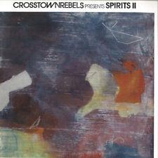Various – Crosstown Rebels Presents Spirits II [12'' VINYL LP] NEW & SEALED