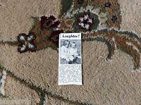k2-2  ephemera 1966 picture rosemary roy eastland margate