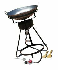 King Kooker 24Wc Heavy-Duty 24-Inch Portable Propane Outdoor Cooker with 18-I.