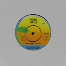 """INNER CIRCLE 'EVERYTHING IS GREAT' UK 7"""" SINGLE #2"""