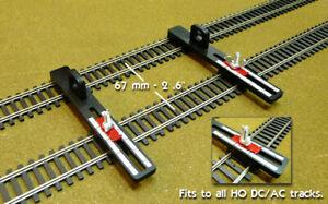 HO - Proses PT-HO-01 - Adjustable Parallel Track Tool Set - New