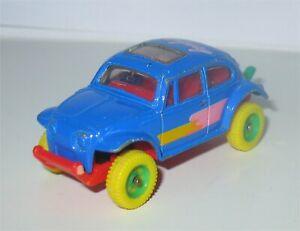 Volkswagen Beetle Off-Road (blue) - Maisto