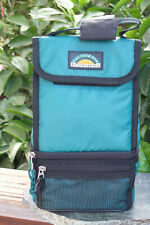 CALIFORNIA INNOVATIONS ~ Insulated Lunchbag Cooler Box Tote ~ SHIPS FREE