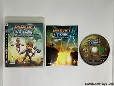 Ratchet & Clank: A Crack In Time - Playstation 3 - PS3