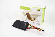 GPS/GSM Tracker Auto Sender Ortungs App passt für alle PKW inkl. Einbauanleitung