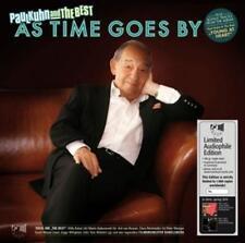 Limited Edition Jazz & Weltmusik Vinyl-Schallplatten-Alben
