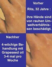 1 ORIGINAL CUCCIO NATURALE GRAPESEED HAND ANTI OXIDANT OIL  & HAUT &  NAGELKUR