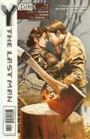 Y: The Last Man #8 Comic Book Vertigo - DC