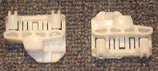 Grand Am (1999-2005) Window Regulator Repair Clips (2) Front Left (Driver Side)