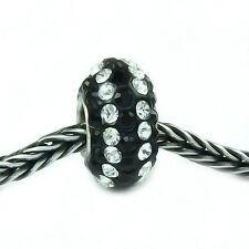 Abalorio/Cristal Swarovski/ Swarovski crystal bead/ Pulseras Europeas/ nº43