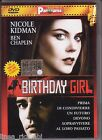 DVD Film: Birthday Girl - GB 2001