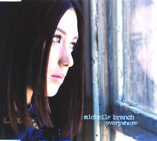 Maxi CD - Michelle Branch - Everywhere - #A2358