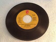 LOU RAWLS :YOU'LL NEVER FIND ANOTHER LOVE LIKE MINE/ ONE LIFE TO LIVE 45 RPM